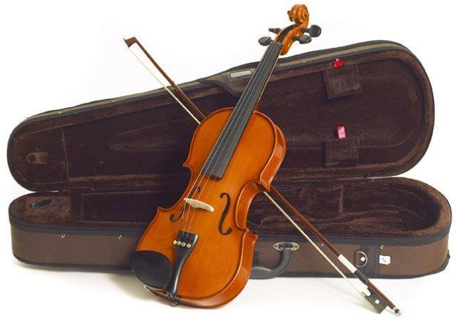 Stentor SR1018 violin set 1 43