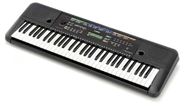 Sws school of music yamaha psr e253 for Yamaha music school locations